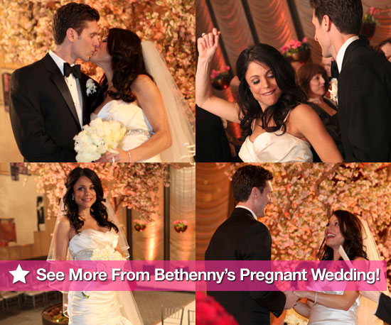 bethenny frankel wedding band. Photos of Bethenny Frankel#39;s