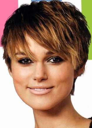 short hair styles for women with thin. short hair styles for women with thin hair. Not very short hairstyles but