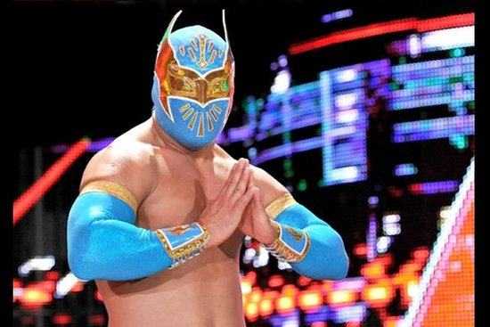 pics of sin cara without mask. wwe sin cara without mask. wwe