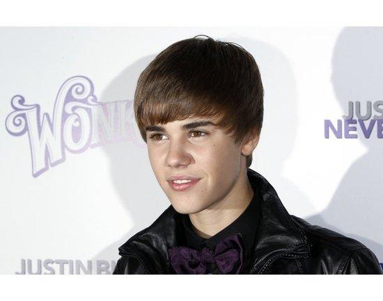 Justin Bieber Tour Dates 2011