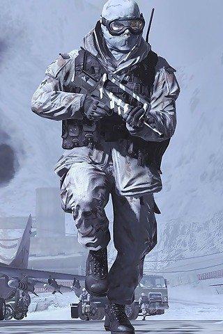wallpaper modern warfare 2. call of duty modern warfare 2