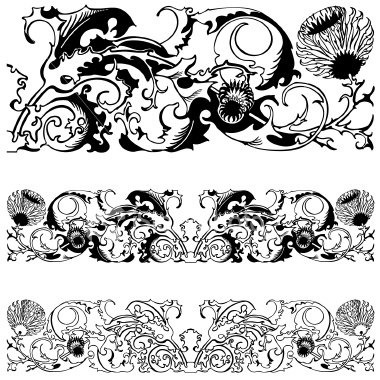 clip art borders free. house flower order clip art. flower clip art borders. free flower clip art