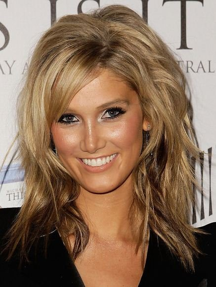New Celebrity Hairstyles 2011