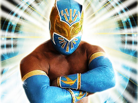 pics of sin cara without mask. Will Sin Cara adapt to the WWE