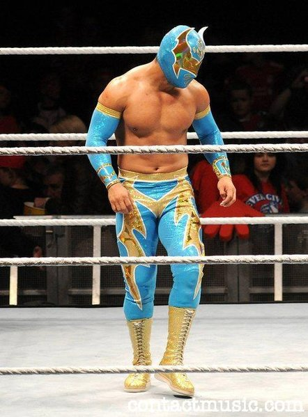 pics of sin cara without mask. Sin Cara Gallery