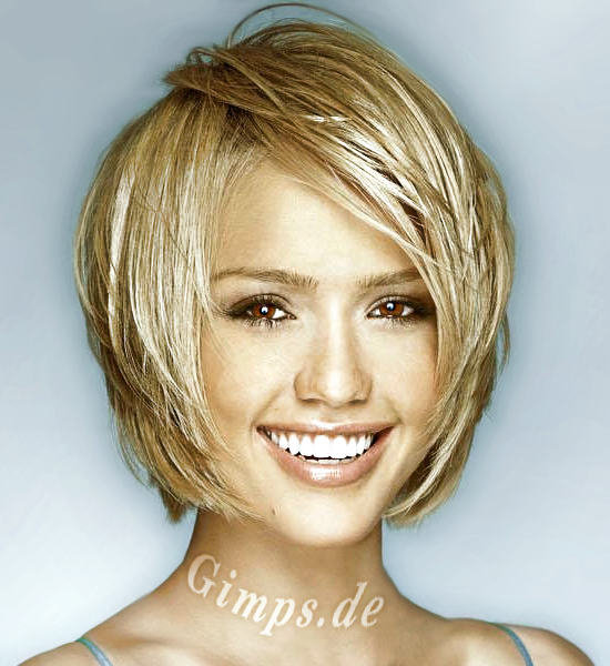 short hairstyle ideas on Short Haircuts For Girls  Short Haircuts For Older Women