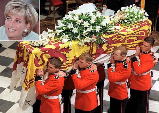 princess diana funeral queen. princess diana funeral. snram4