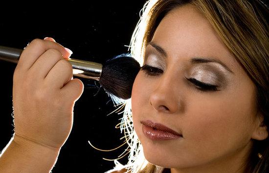 Eye Makeup Application Techniques. Tips on Eye Makeup Application