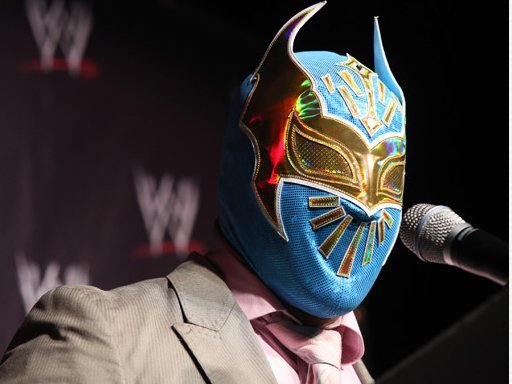 pics of sin cara without mask. sin cara wrestler without