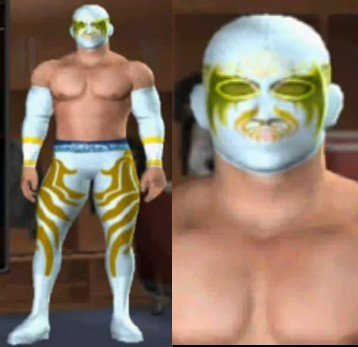 pics of sin cara without mask. wrestler sin cara without mask