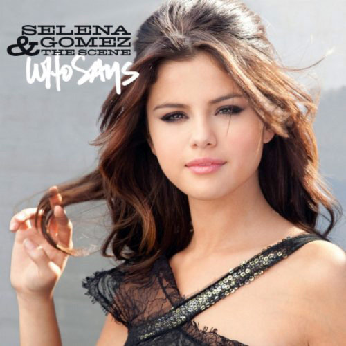 selena gomez who says music video dress. selena gomez who says video