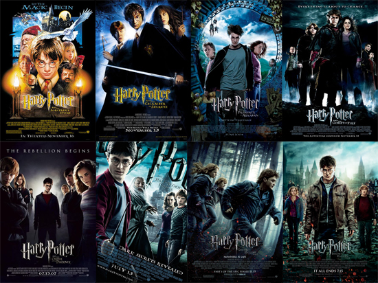 the reasons why the harry potter series is the best series in the world With this list we delve back into the wizarding world of harry potter as we look at 15 reasons why albus dumbledore is actually one of the worst characters harry potter has interacted with advertising.